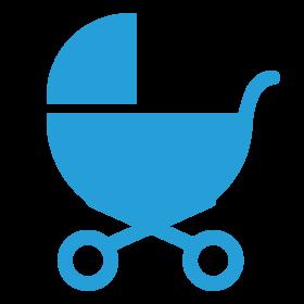 Lastevankrid ja -kärud